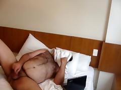 THICK HAIRY TOWELHEAD tube porn video