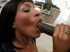 Africa Sexxx Big Black Tits Vs Lex Steele
