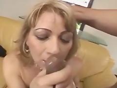 Pretty mature anal