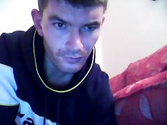 Pair perform on livecam sex