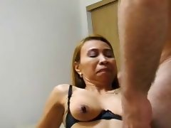 Vanessa the oriental slut tube porn video