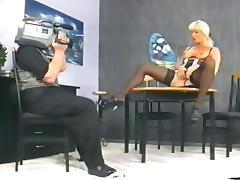 Alexandra Ross - Das Homevideo