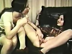 Vintage - 1960s - A Little Helping Hand tube porn video