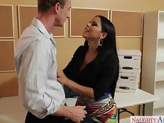 naughtyamerica - Diamond Kitty in Naughty Off
