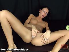 Eveline Neill : Masturbation Movie