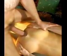 Sucking Fucking Creampie tube porn video