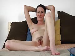 Black Old and Young, Audition, Black, Brunette, Casting, Ebony