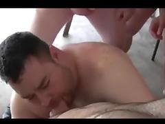 Oso se pajea viendo orgia osuna tube porn video