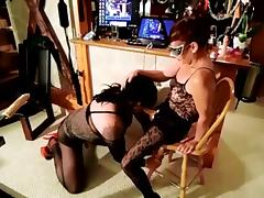 on my knees sucking cock porn tube video