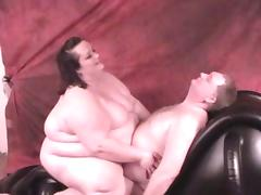 BBW Anna Cupid Couch