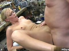 MilfHunter - Fixing to bang tube porn video