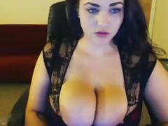 webcam mega tits
