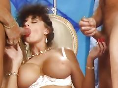 Big Ass, Ass, Ass Licking, Big Ass, Big Tits, Blowjob