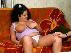 I Love This Bbw tube porn video