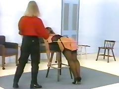 Spanking, BDSM, Femdom, Spanking
