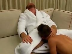 He Hit the Jackpot tube porn video