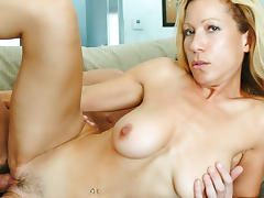 Kimmie Morr & Will Powers in My Friends Hot Mom tube porn video