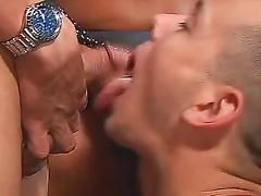 Bisexual Hardcore porn tube video