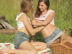 Village Girls In Love tube porn video