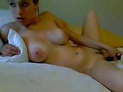 Webcam Cutie Tasha Sky with Sound 12
