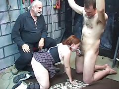 Blindfolded, 18 19 Teens, BBW, BDSM, Blindfolded, Blowjob