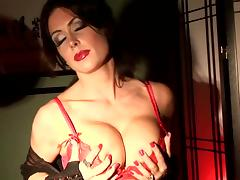 Fantasy videos. Look where filthy fantasy is able to bring the sexy and excited slut