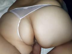 Mexican, Amateur, Big Ass, Mexican, Panties, POV