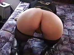 Booty in da Boots porn tube video