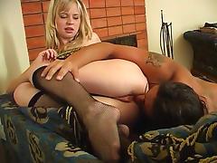 HornyOldGents Scene: Paulina A and Morgan tube porn video