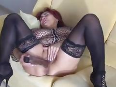 Big Tits, BBW, Big Tits, Masturbation, Mature, Old