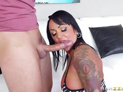 Allure, Adorable, Allure, Babe, Blowjob, Brunette