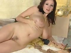 sexy girl dancing 260215