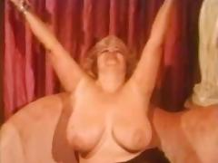 Fat Mature, BBW, Big Tits, Blonde, Boobs, Chubby