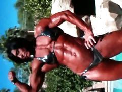 Flex A Pose tube porn video