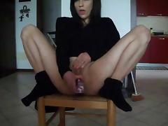 Masturbation while watching porn porn tube video
