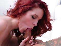 BabesNetwork Video: Ivory's Touch
