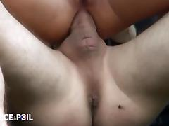 Kelly Gets Assfucked in a Taxi