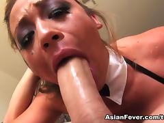 Mia Lelani in Asian Fuck Faces tube porn video