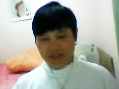 South korean MILF