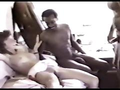 Motor Home Bisex Couple
