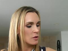Horny mum joins in the fun tube porn video