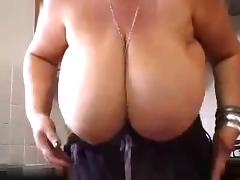 Chunky, BBW, Big Tits, Boobs, Chubby, Chunky