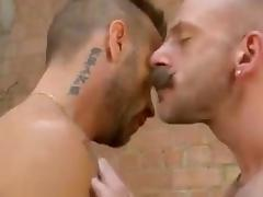 Daddy, Fucking, Gay, Muscle, Dad, Daddy