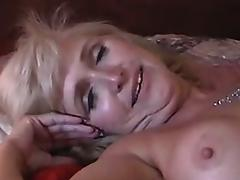 Mature Lesbian Licking Her Friends Pussy tube porn video