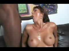 German interracial mature