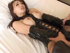Bondage Girl - Kurea 4