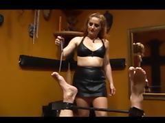 Bound, BDSM, Bound, Femdom, Latex, Leather