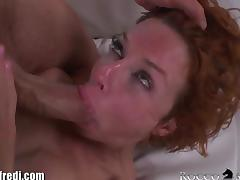 Rocco Siffredi makes Veronica Avluv Squirt! tube porn video