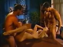 Steve Drake and Peter North tube porn video