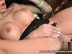 Angelina Valentine in No One Loves Me Like me porn tube video